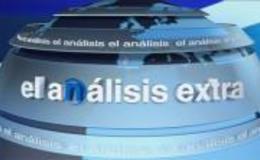 Imagen de El Análisis extra en Canal Extremadura