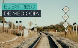 Imagen de El expreso de mediodía en Canal Extremadura