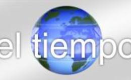 Imagen de El Tiempo en Canal Extremadura