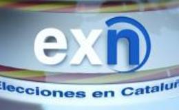 Imagen de Especial Elecciones en Cataluña en Canal Extremadura