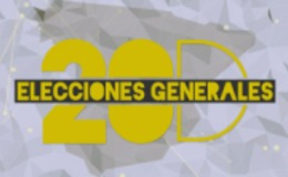 Imagen de Especial Elecciones Generales 20D en Canal Extremadura