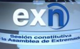 Imagen de Especial Extremadura Noticias Sesión Constitutiva de la Asamblea de Extremadura en Canal Extremadura