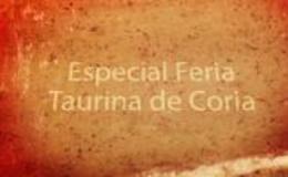Imagen de Especial II Feria Internacional del Toro de Coria en Canal Extremadura