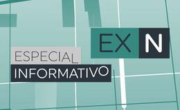 Imagen de Especial Informativo 1-0: El Desafío en Canal Extremadura