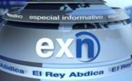 Imagen de Especial Informativo: El Rey abdica en Canal Extremadura