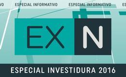 Imagen de Especial Informativo: Investidura Rajoy en Canal Extremadura