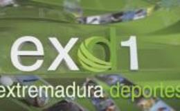 Imagen de Extremadura Deportes 1 en Canal Extremadura