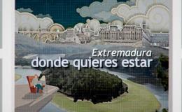 Imagen de Extremadura, donde quieres estar