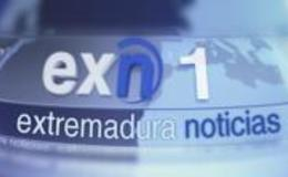 Imagen de Extremadura Noticias 1 en Canal Extremadura