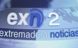 Imagen de Extremadura Noticias 2 en Canal Extremadura