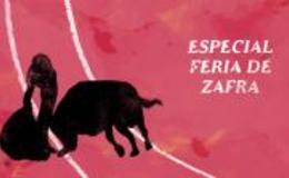 Imagen de Feria de Zafra en Canal Extremadura