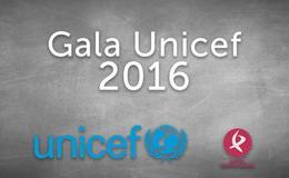 Imagen de Gala UNICEF: El día que cambió mi vida  en Canal Extremadura