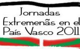 Imagen de Jornadas Extremeñas en el País Vasco 2011 en Canal Extremadura