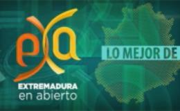 Imagen de Lo mejor de Extremadura en Abierto en Canal Extremadura