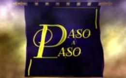 Imagen de Paso a Paso 2013 en Canal Extremadura