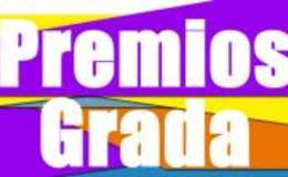Imagen de Premios Grada 2015 en Canal Extremadura