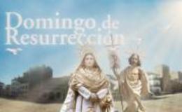 Imagen de Procesión de El Encuentro de Cáceres en Canal Extremadura