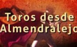 Imagen de Toros desde Almendralejo en Canal Extremadura