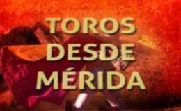 Imagen de Toros desde Mérida en Canal Extremadura