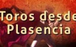 Imagen de Toros desde Plasencia en Canal Extremadura