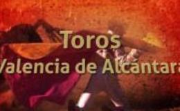 Imagen de Toros desde Valencia de Alcántara en Canal Extremadura