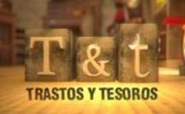 Imagen de Trastos y Tesoros en Canal Extremadura