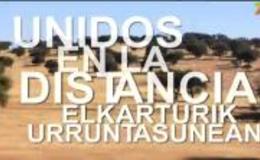 Imagen de Unidos en la distancia en Canal Extremadura