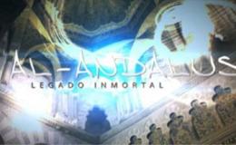 Imagen de Al Ándalus en Hispan TV