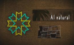 Imagen de Al Natural en Hispan TV