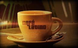 Imagen de Café Latino en Hispan TV