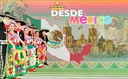 Imagen de Desde México en Hispan TV