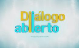 Imagen de Diálogo Abierto en Hispan TV