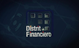 Imagen de Distrito Financiero en Hispan TV