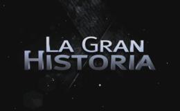 Imagen de La Gran Historia en Hispan TV