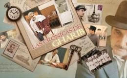 Imagen de Las crónicas del Dr. Gharib en Hispan TV