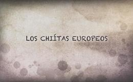 Imagen de Los chiítas europeos