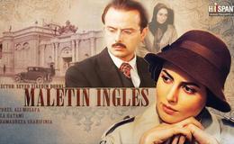 Imagen de Maletín inglés en Hispan TV