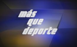 Imagen de Más que Deporte en Hispan TV