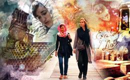 Imagen de Paisajes de Irán en Hispan TV
