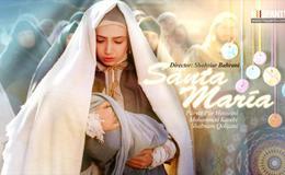 Imagen de Santa María en Hispan TV