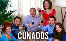 Imagen de Cuñados en Mitele