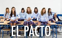 Imagen de El Pacto en Mitele