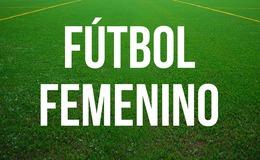 Imagen de Fútbol femenino en Mitele