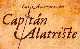Imagen de Las aventuras del Capitán Alatriste en Mitele