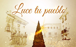 Imagen de Luce tu pueblo en Mitele