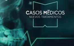 Imagen de Casos Médicos, Nuevos Tratamientos en Canal Once