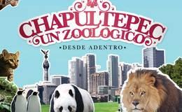 Imagen de Chapultepec un Zoologico en Canal Once