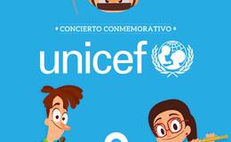 Imagen de Concierto Conmemorativo UNICEF 70 Años en Canal Once