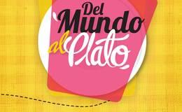 Imagen de Del Mundo Al Plato en Canal Once