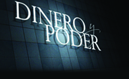 Imagen de Dinero y Poder en Canal Once